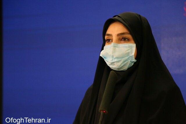 پرتقال راهکار سخنگوی وزارت بهداشت برای کاهش عوارض آلودگی هوا
