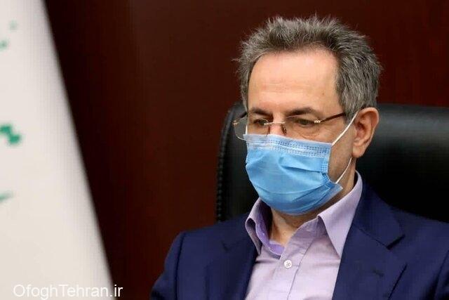 استانداری تهران برای برگزاری اتنخابات خود را آماده میکند