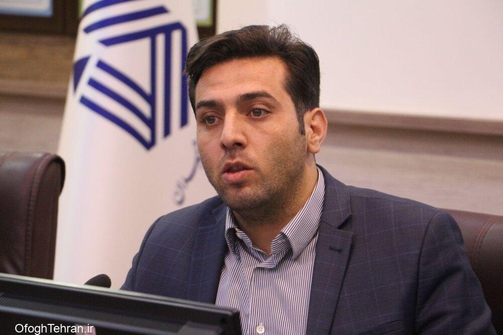 مدیریت شهری تراز انقلاب اسلامی تسهیلگر شرکتهای دانش بنیان