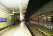 توسعه ایستگاه مترو راهکاری برای رفع مشکل آلودگی هوا