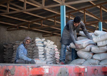 اصلاح  قیمت سیمان با موافقت دولت