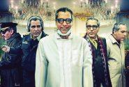 «مرد هزارچهره» مهمان آی فیلمیها