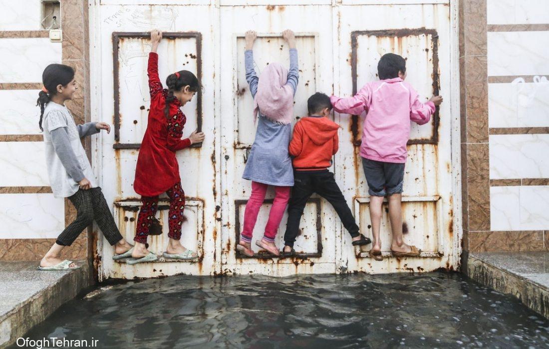 اعلام آثار منتخب نخستین جشنواره عکس شهر آماده