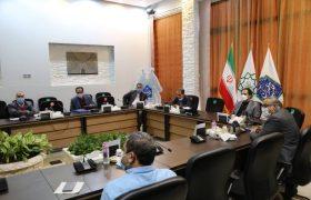 پروژه ممیزی املاک محدوده از۲۱ بهمن آغاز میشود