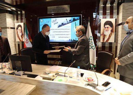 برگزاری سیامین نشست کمیسیون فنی و عمرانی مجمع شهرداران