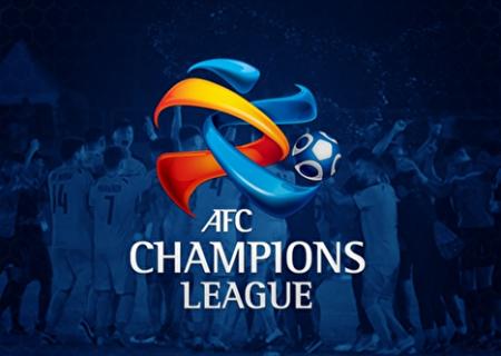 رقابتهای هفته دوم لیگ قهرمانان آسیا
