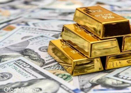 نرخ سکه، طلا و ارز در ۳ آبان ۱۴۰۰