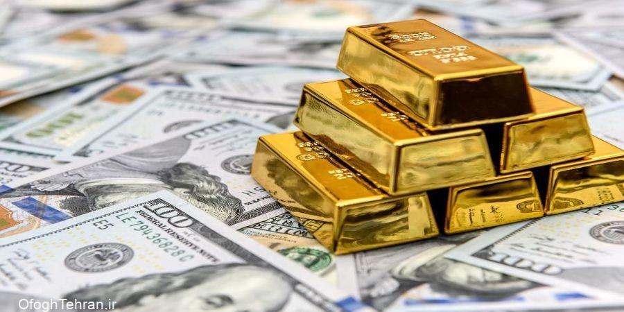 کاهش نسبی قیمت سکه/ نرخ ارز، طلا و سکه در ۲۰مهر۱۴۰۰