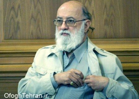 شورا حق دخالت در انتصابات شهردار را ندارد