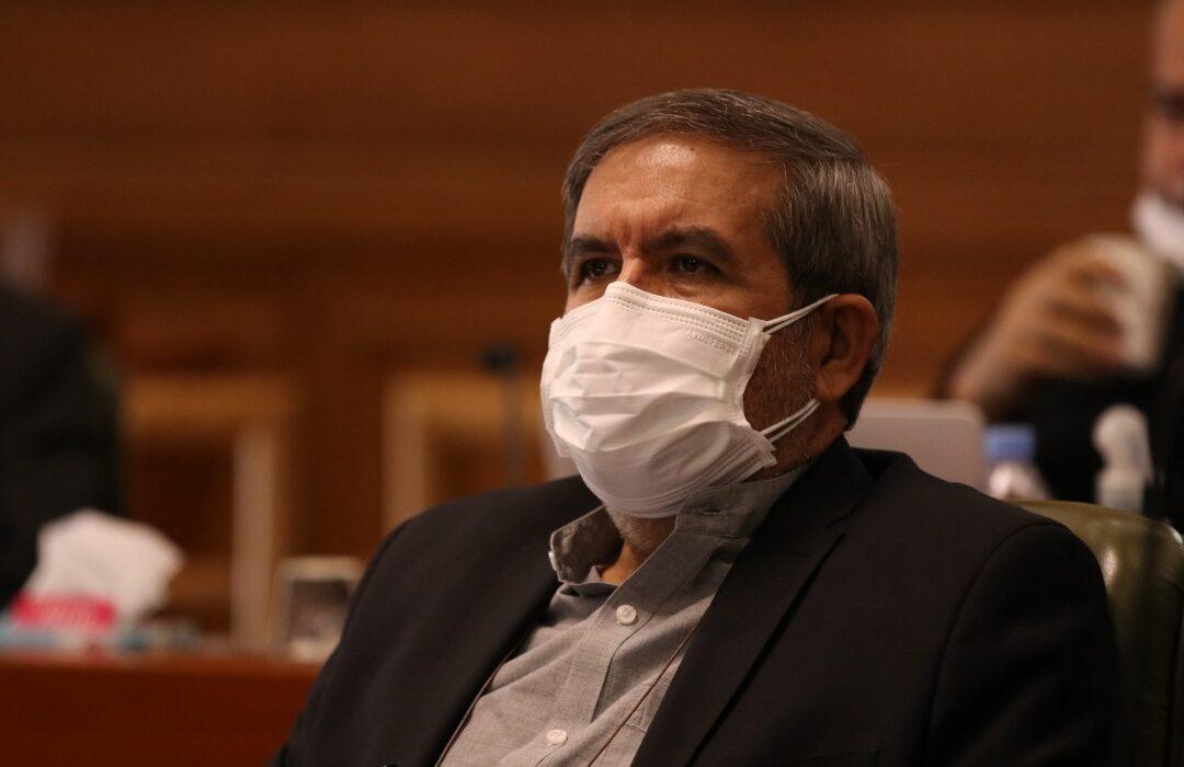 بهبود سرانههای مناطق ۲۲ گانه تهران