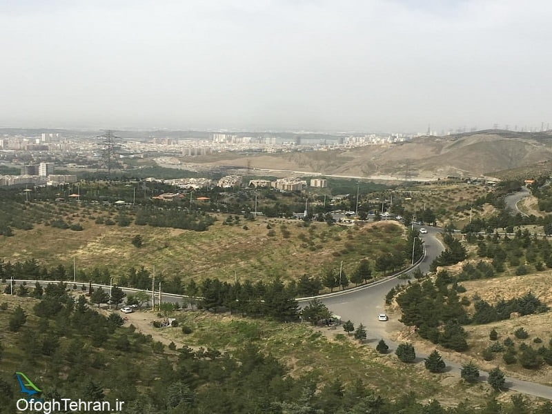 دهکده ورزش بوستان کوهسار با هدف افزایش سرانه فضای ورزشی