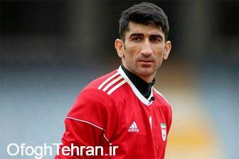 بیرانوند از تیم فوتبال بوایشتای پرتغال جدا میشود؟