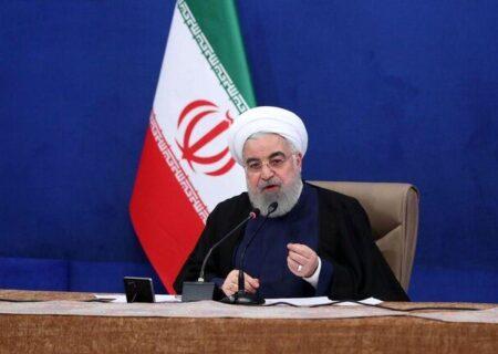 عوامفریبی رئیسجمهور در افتتاح پیش از موعد خط لوله نفتی