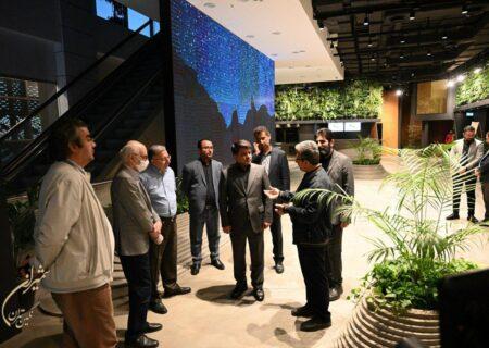 احداث مجموعه های فرهنگی، گامی مهم در توسعه گردشگری شمال تهران است