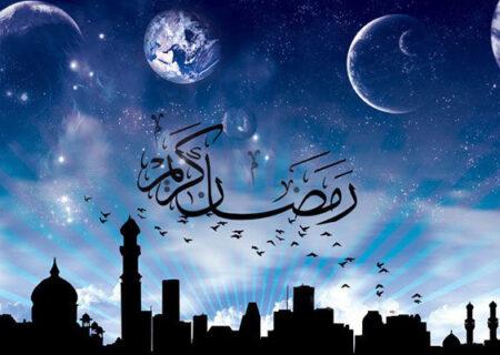 پویش مجازی مهمانی خدا در منطقه۲ برگزار میشود