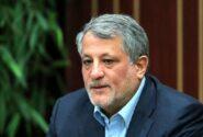 پروژه خط ۱۰ مترو تهران توسعه محور است