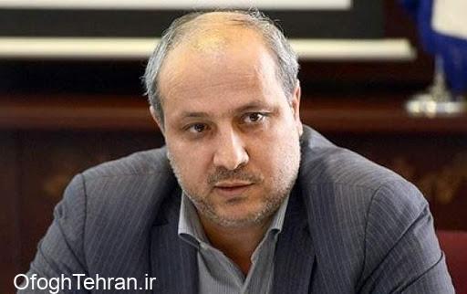 ساخت پارکینگ طبقاتی ۲۶۰ واحدی در منطقه  تهران۱۸
