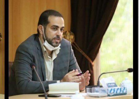 اولین نشست شورای فنی مناطق منتخب شهرداری تهران به میزبانی منطقه ۱۶