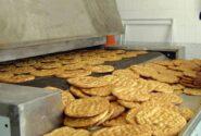 افزایش قیمت نان به بهانه گندم تخلف است