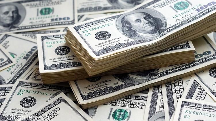نوسان نرخ ارز