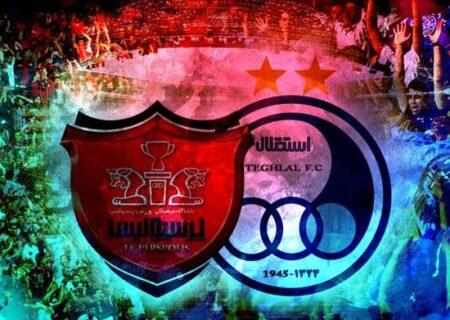 خارج شدن استقلال از لیست ۱۰ باشگاه برتر آسیا