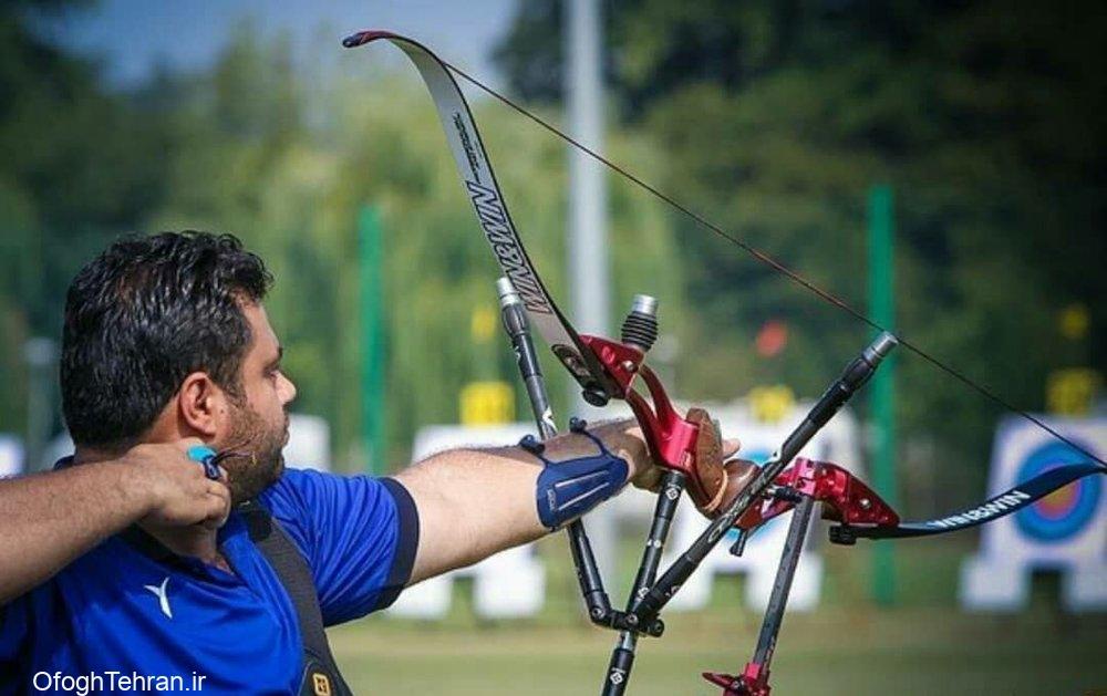 کماندار المپیکی ایران مشخص شد