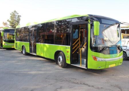 سنگاندازی شورای شهر برای خرید ۲ هزار اتوبوس نو