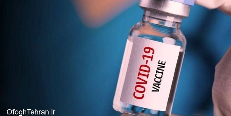 ارسال محموله واکسن «اسپوتنیک وی» به ایران
