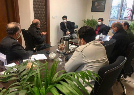 «تهران ۱۴۰۰» با حرکت به سوی توسعه پایدار در قلب تهران