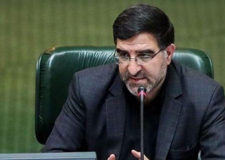تیم مذاکره کننده باید مراقب منافع ملت ایران باشد