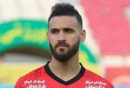 لقب رسانهای ستاره ایرانی باشگاه شباب الاهلی