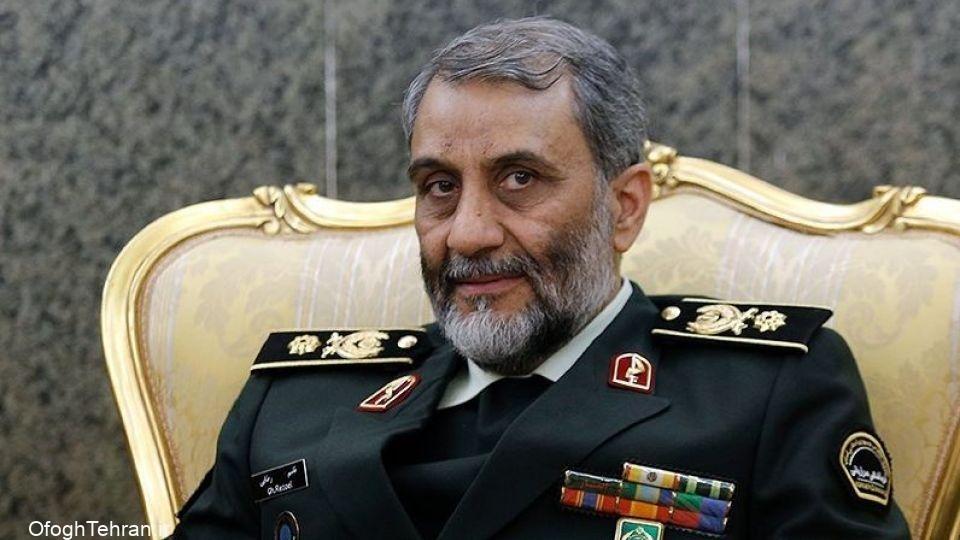 آمادگی نیروی انتظامی برای برگزاری انتخابات