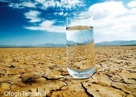 درخواست اعتبار برای تامین آب شرب از دولت