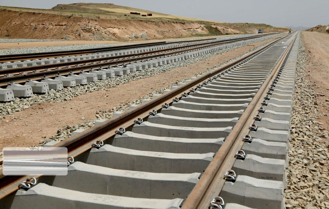 اجرای ۴۶۰۰ کیلومتر راهآهن و بزرگراه در کشور