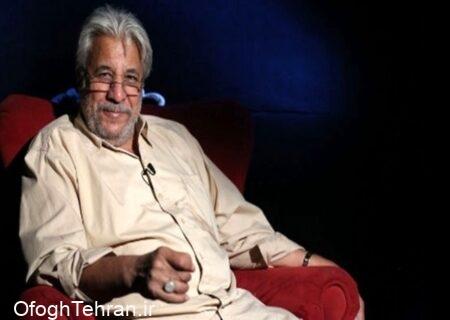 آخرین فعالیت محمد فیلی در عرصه بازیگری