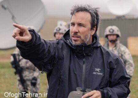 دنی ویلنوو سریال «تلماسه» را میسازد