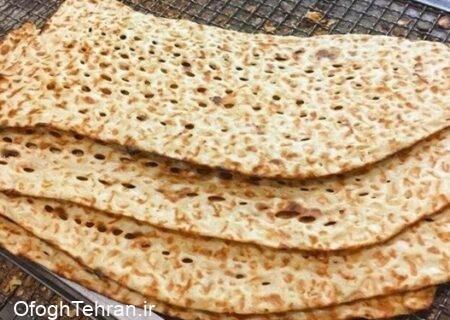 دستور وزیر کشور برای جلوگیری از افزایش قیمت نان