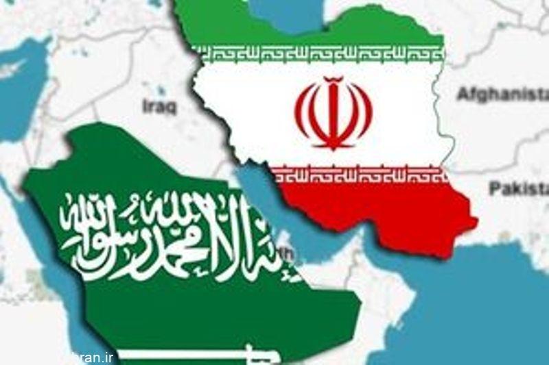 روند مذاکرات تهران و ریاض