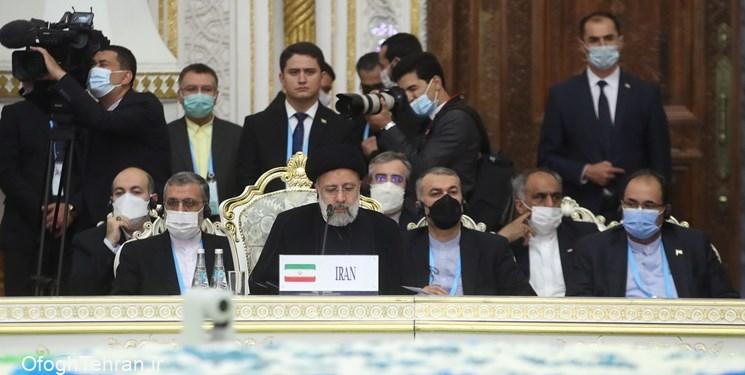 سیاست خارجی ایران مبتنی بر مشارکت فعال در سازمانهای بینالمللی