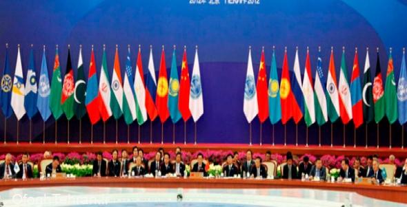 فرصت طلایی برای ریلگذاری تعاملات آینده با اعضای سازمان شانگهای