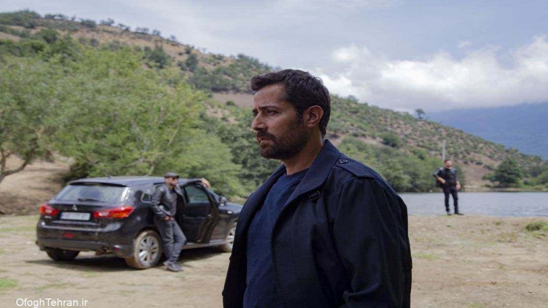 سریال «سرجوخه» روایتگر دو قصه موازی