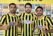 دعوت سه لژیونر ایرانی لیگ یونان به تیم ملی