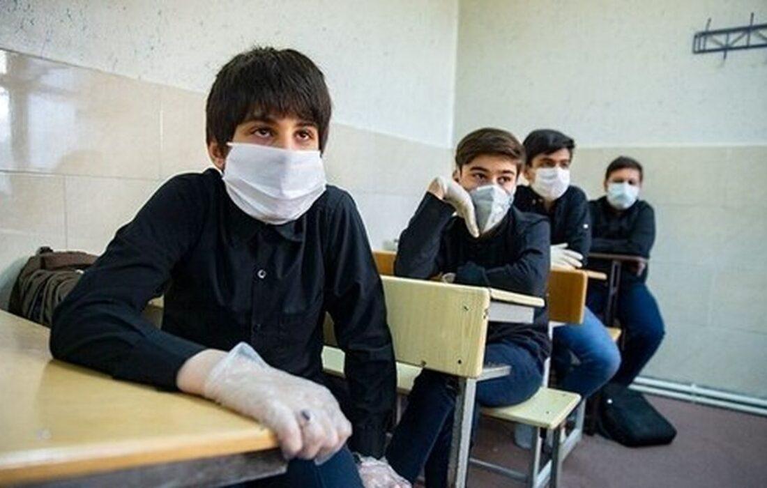 واکسیناسیون دانشآموزان بین ۱۲تا ۱۸ سال