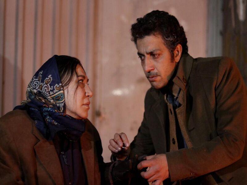 «دم غروب زعفرانیه» به جشنواره پاریس راه یافت