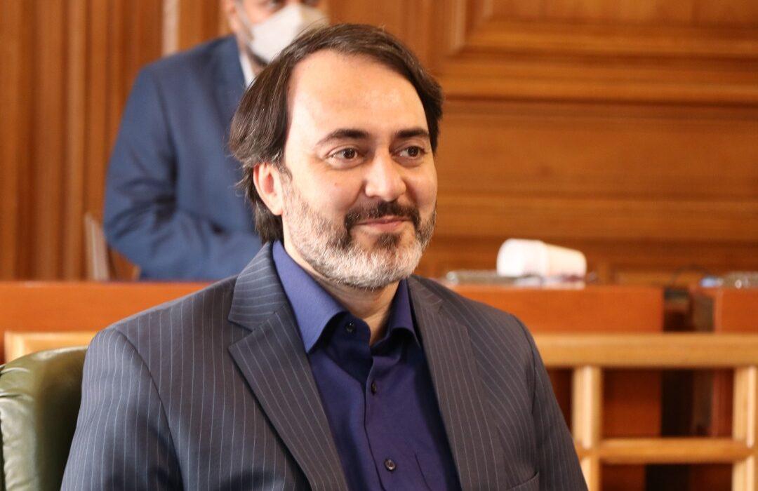پیامهای ۱۳۷ چشمان بینای شورا و شهرداری تهران