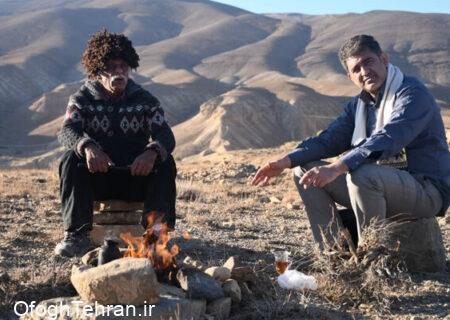 «آفتِ گندم» داستان زندگی مردم عامی و روستایی