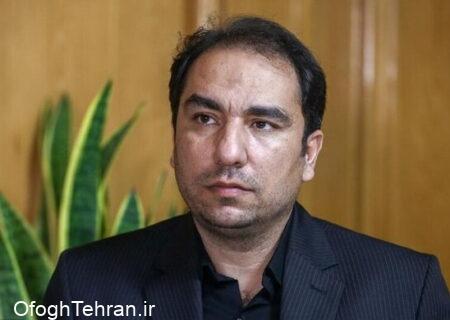 تکمیل شبکه مدیریت سیلاب غرب پایتخت