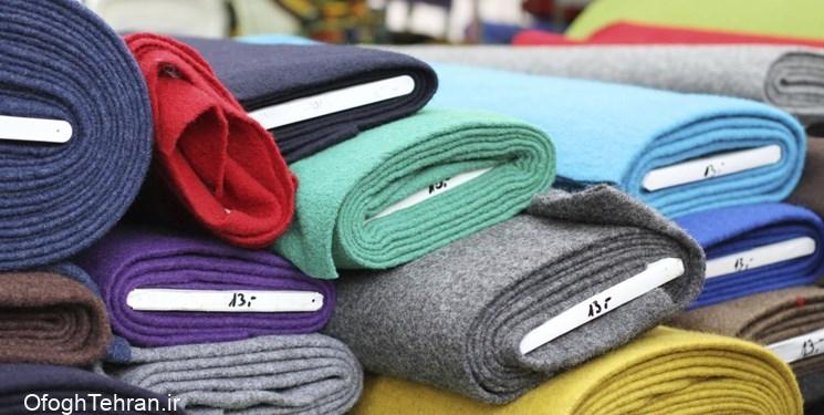 گران شدن مواد اولیه تولید جذابیت صادرات لباس را کاهش داده